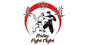 Friday Fight Night